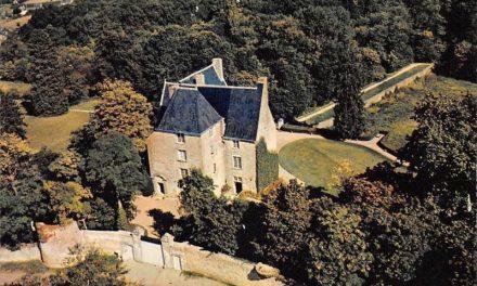 Il Château de Saché o Château de Honoré de Balzac