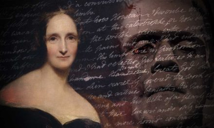 Il 30 agosto del 1787 nasceva a Londra,Mary Shelley