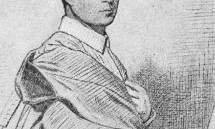 Il 29 agosto del 1780 nasceva a Montauban, Jean-Auguste-Dominique Ingres