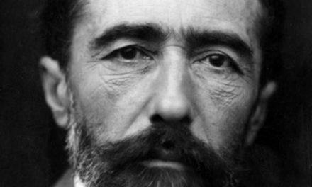 Il 3 agosto del 1924 moriva a Bishopsbourne, Joseph Conrad