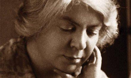 Il 28 settembre del 1871 nasceva a Nuoro, Grazia Deledda