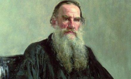 .Il 9 settembre del 1828 nasceva aJàsnaja Poljana,Lev Nikolàevič Tolstòj