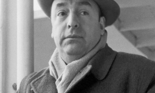Il 23 settembre del 1973 moriva a Santiago del Cile, Pablo Neruda