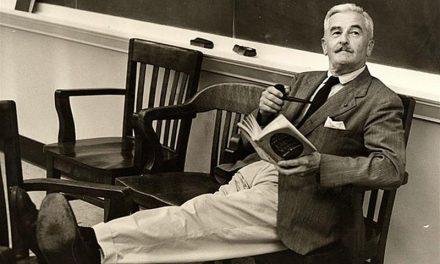 Il 25 settembre del 1897 nasceva a New Albany,William Cuthbert Faulkner