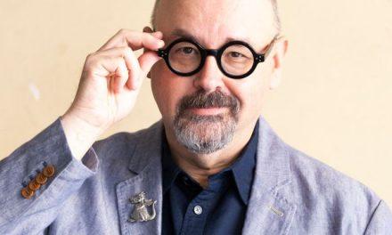 Il 25 settembre del 1964 nasceva a Barcellona,Carlos RuizZafón