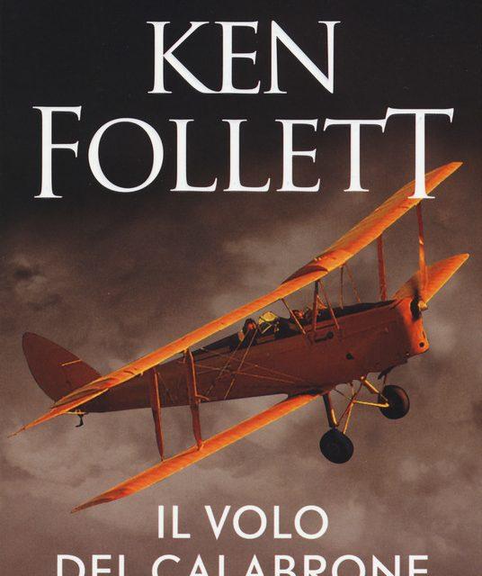 Il volo del calabrone di Ken Follett