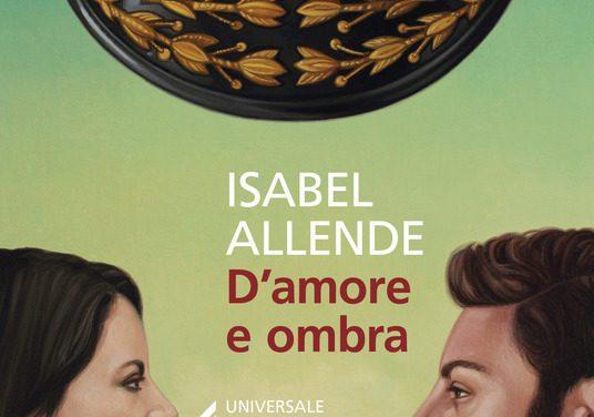 D'amore e d'ombra di Isabel Allende