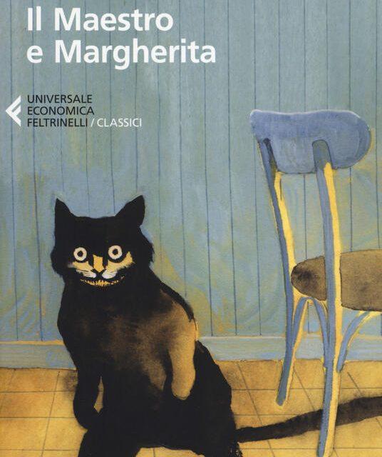 Il Maestro e Margherita  di Michail Bulgakov