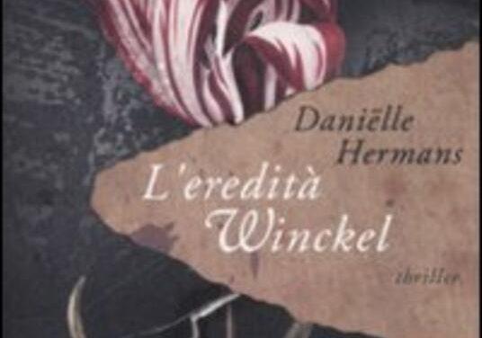 L'Eredità Winckel di Danielle Hermans