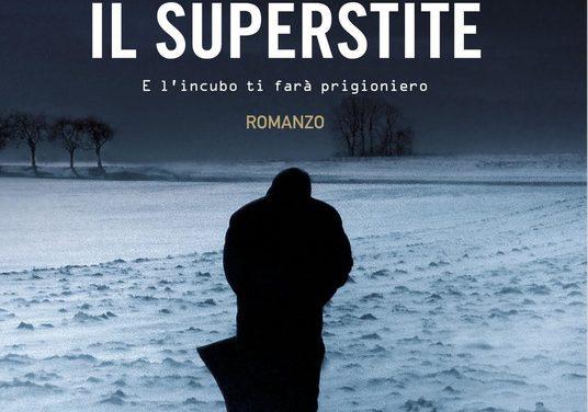 """""""Il superstite"""" di Wulf Dorn"""