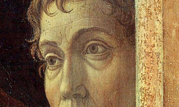 Il 13 settembre del 1506 moriva a Mantova, Andrea Mantegna