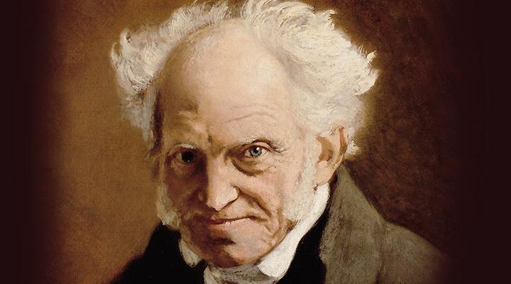 Il 21 settembre del 1860 moriva aFrancoforte sul Meno,Arthur Schopenhauer