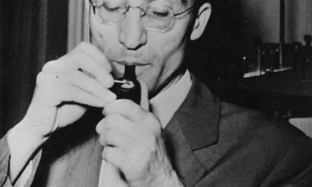 Il 9 settembre del 1908 nasceva aSanto Stefano Belbo, Cesare Pavese