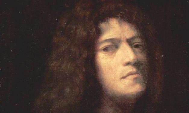 Tra il 17 o il 19 settembre del 1510 moriva a Venezia, Il Giorgione