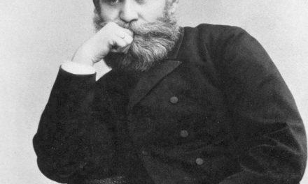 Il 6 settembre del 1849 (calendario Gregoriano), nasceva a Rjazan', Ivan Petrovič Pavlov