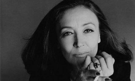 Il 15 settembre del 2006 moriva a Firenze, Oriana Fallacci