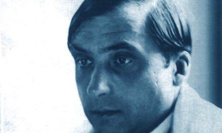 L'11 settembre del 1889 nasceva a Narbosa,Pierre Reverdy