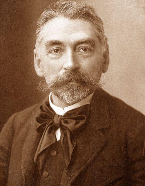 Il 9-10 settembre del 1898 moriva a Valvinis, Stéphane Mallarmé