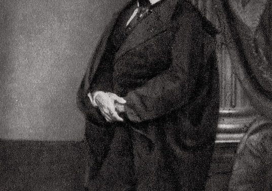 Il 17 settembre del 1863 moriva a Parigi, AlfredVictor deVigny