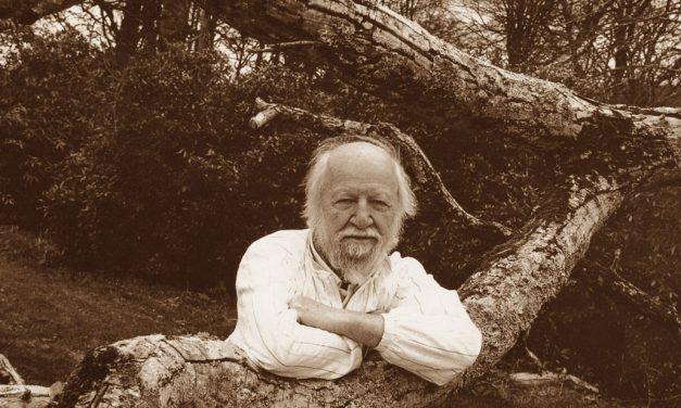 Il 19 settembre del 1911 nasceva a Newquay, William Gerald Golding