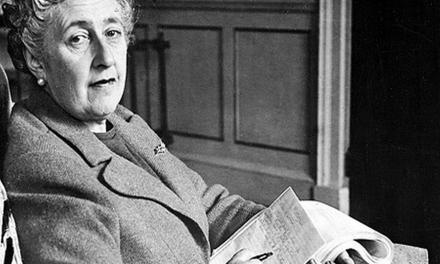 Il 15 settembre del 1890 nasceva a Torquay,Agatha Christie