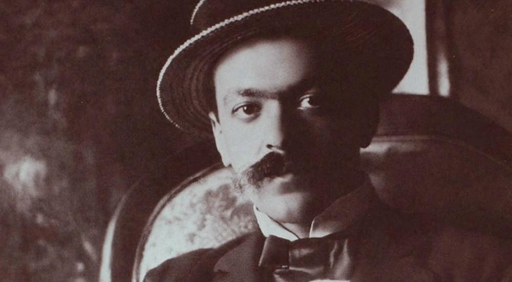 Il 13 settembre del 1928 moriva a Motta di Livenza, Italo Svevo