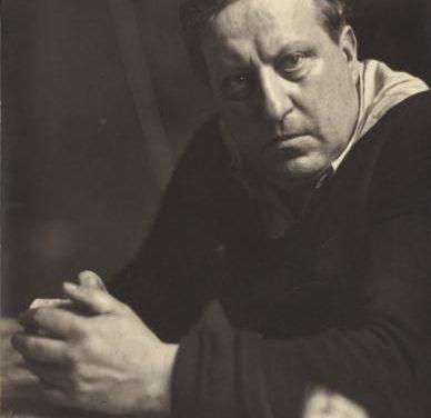 L'8 settembre del 1954 moriva a Garches, André Derain