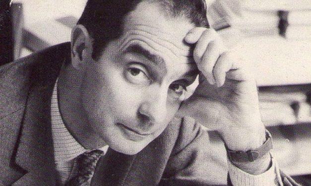 Il 19 settembre del 1985 moriva a Siena, Italo Calvino