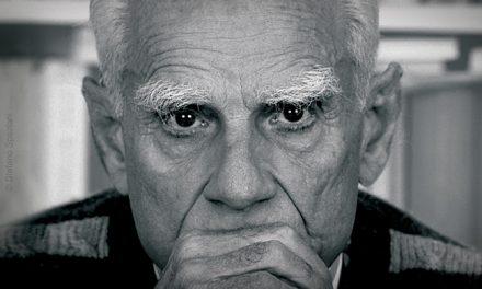 Il 26 settembre del 1990 moriva a Roma, Alberto Moravia