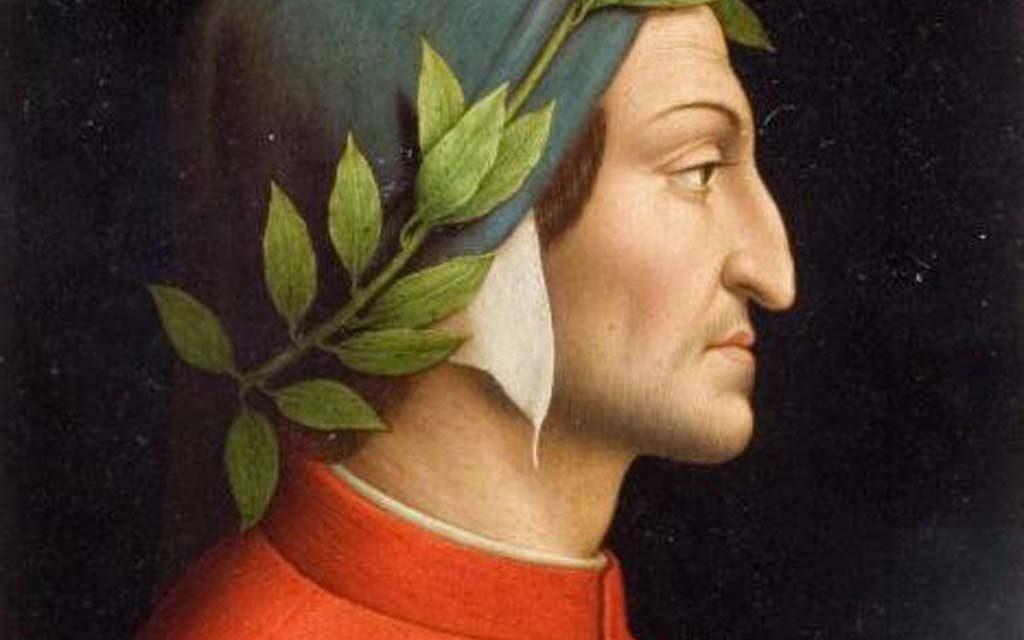Il 13 o 14 settembre del 1321 moriva a Ravenna, Dante Alighieri