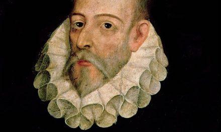 Il 29 settembre del 1547 nasceva a Alcalá de Henares, Miguel de Cervantes