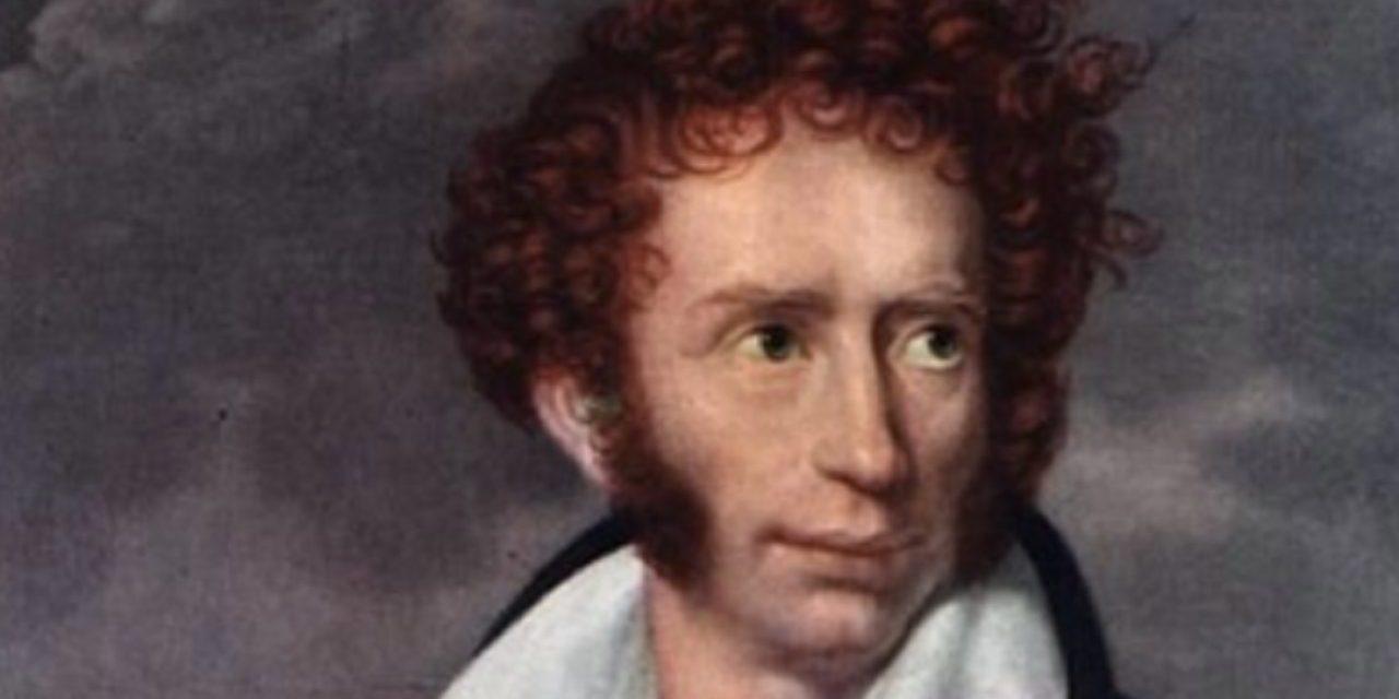 Il 10 settembre del 1827 moriva a Londra, Ugo Foscolo
