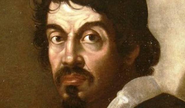 Il 28-29 settembre del 1571 nasceva a Milano, Caravaggio