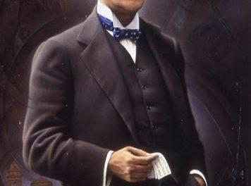 Il 2 settembre del 1840 nasceva a Vizzini,Giovanni Carmelo Verga