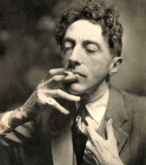 L'11 ottobre del 1963 moriva a Milly-la-Forêt, Jean Cocteau
