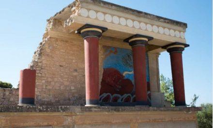"""rubrica; storia e civiltà dell'antica Grecia """"Insediamenti del mondo miceneo"""" a cura di Antonella Micolani"""