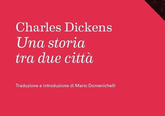 Una storia tra due città di  C. Dickens