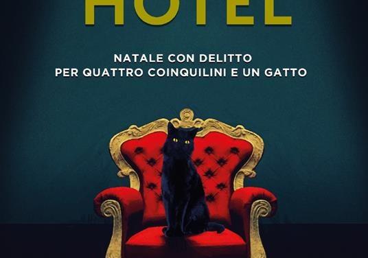 Grand hotel  di Serena Venditto