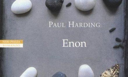 Enon di  Paul Harding