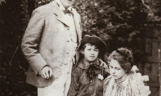 La poesia del giorno: A mia moglie di Oscar Wilde