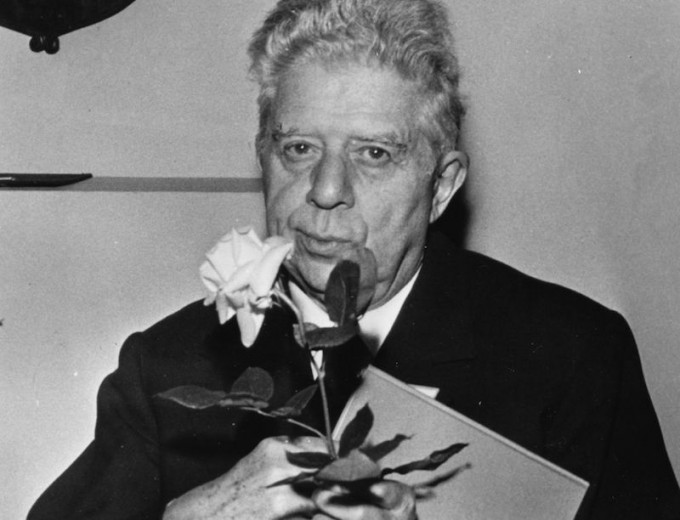 La poesia del giorno: La solitudine di Eugenio Montale