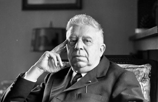 Il 12 ottobre del 1896 nasceva a Genova, Eugenio Montale