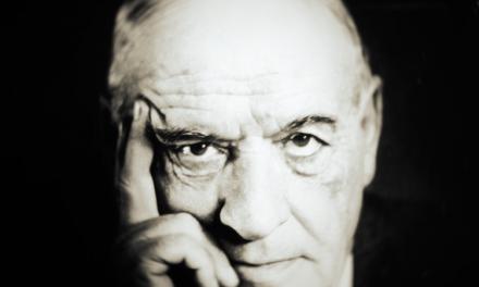 Il 18 ottobre del 1955 moriva a Madrid, José Ortega y Gasset