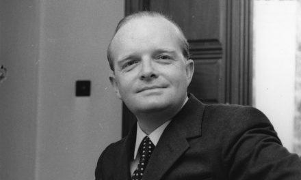 Il 30 settembre del 1924 nasceva a New York, Truman Capote