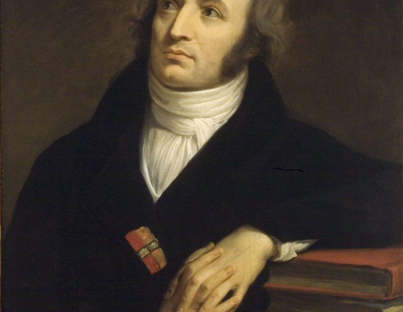 Il 13 ottobre del 1828 moriva a Milano, Vincenzo Monti