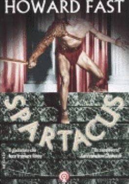 Spartacus  Di Howard Fast