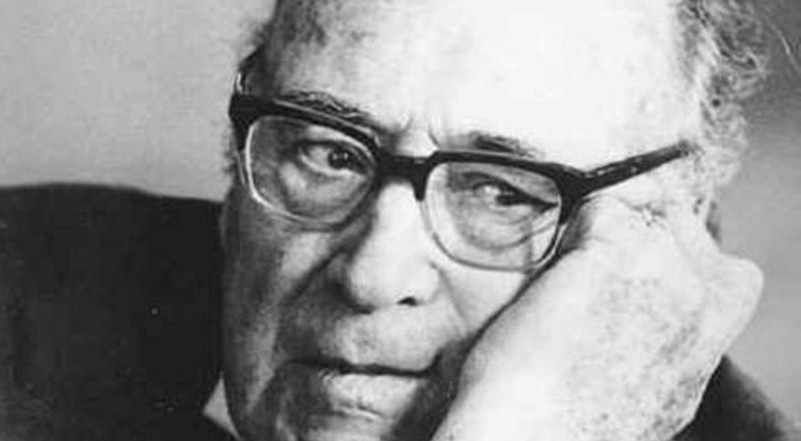 L'8 ottobre del 1985 moriva a Monza, Giuseppe Bacchelli